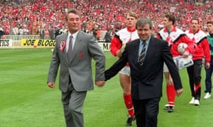 1991 FA Cup Final