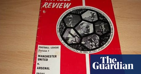 The forgotten story of     When Anfield was Manchester United's home