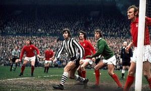 Newcastle 1974
