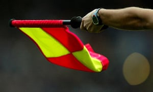 e2afbf7bf09 The Question  Why is the modern offside law a work of genius ...