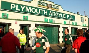 Sir Roy Gardners Return Has Painted Plymouth Argyle Into A Tricky Corner