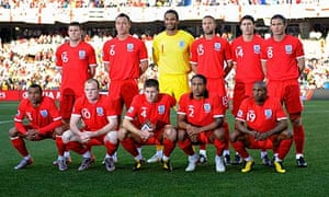 World Cup 2010: How England's players rated against ...