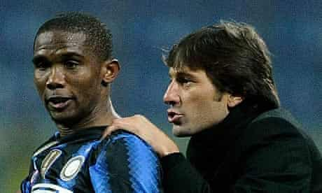 Leonardo's hands-on approach is reaping dividends at Inter