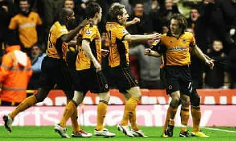 Wolverhampton Wanderers v Chelsea