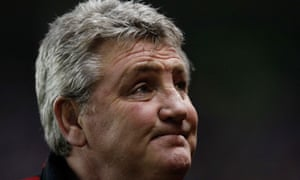 Steve Bruce has signed a new deal that will keep him at the Stadium of Light until 2014
