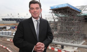 Hugh Robertson's comments about football's governance have lead the FA to warn off intervention