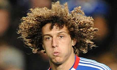 David Luiz, Chelsea v Liverpool