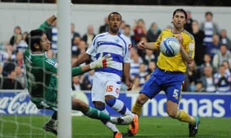 QPR v Derby