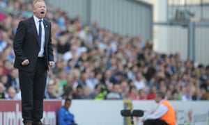 Alex McLeish has defended Birmingham's style in the face of criticism from Alexander Hleb