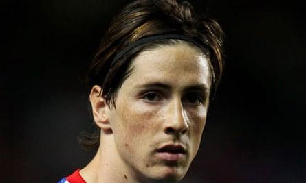 Fernando Torres, Chelsea v Birmingham City
