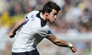 Tottenham's Gareth Bale has not ruled out a move to another European club