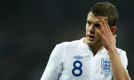 Arsène Wenger said it would be hard to believe Jack Wilshere is more tired than Andy Carroll