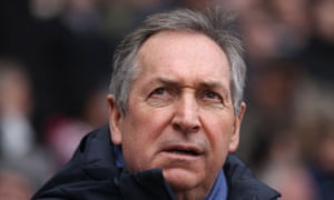 Gérard Houllier's Villa future will be unclear until the club resolve a dispute with Martin O'Neill