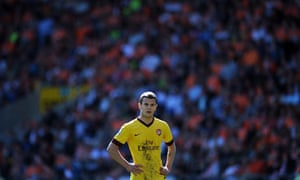 Arsène Wenger fears burnout for Jack Wilshere if the features for England's Under-21 team