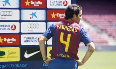 Cesc Fábregas