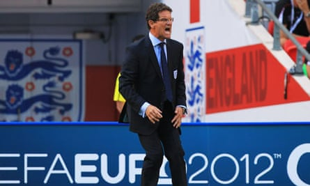 The England manager Fabio Capello will leave his post following the European Championships