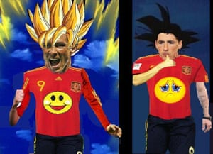 Fernando Torres: Fernando Torres