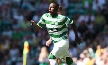 Islam Feruz had his head turned by Chelsea, according to the Celtic manager Neil Lennon