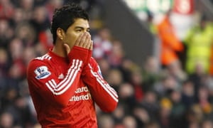 Luis Suárez statement screamed of innocence