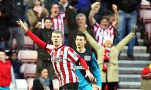 c983d7ce0fe Sunderland 1-2 Arsenal | Premier League match report | Football ...