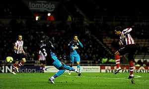 Kieran Richardson Sunderland Arsenal