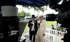 BBC at Royal Ascot