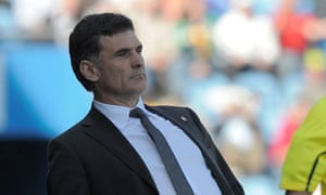 José Luis Mendilibar