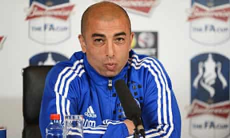 Chelsea's caretaker manager Roberto di Matteo wants wider use of video technology