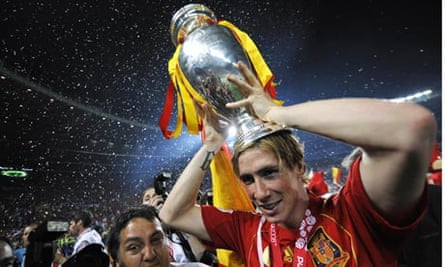 Fernando Torres Spanish forward Fernando Torre