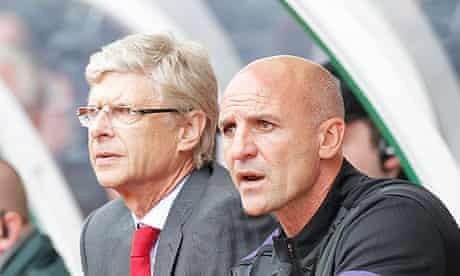 bould and wenger