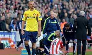 Ten of the worst red card decisions ever   Football   The Guardian
