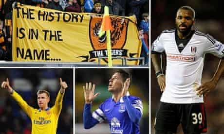 Premier League: 10 things superpixie
