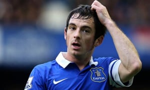 Everton have again signalled their intent to keep Leighton Baines