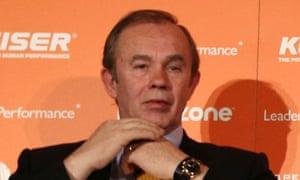 Jean Pierre Meersseman