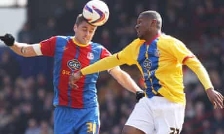 Crystal Palace v Barnsley