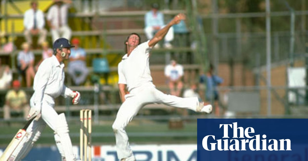 Reminiscing With Jeff Thomson Who Tells A Story The Way You