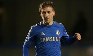 Marko Marin is joining Sevilla