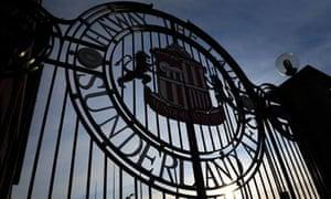 Sunderland gates