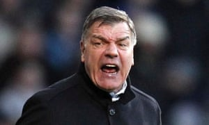 Sam Allardyce's West Ham face crunch home games against Swansea, Norwich and Southampton in February