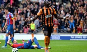 Hull City v Crystal Palace