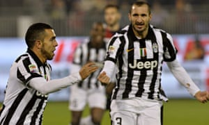 0ca7ade8c4c Sportblog Juventus are top of the tree at Christmas again – 2014 belongs to  them