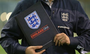 Soccer - FA Media Briefing - St. Georges Park