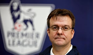 Huw Jennings, the academy director at Fulham, used to work for the Premier League