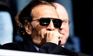 The Football League has disqualified Massimo Cellino from buying a majority stake in Leeds United