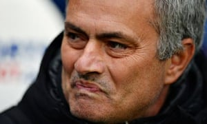 Chelsea's manager José Mourinho has requested a non-personal hearing