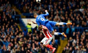 Fernando Torres failed to score in Chelsea's 3-0 win over Stoke City after being given a start