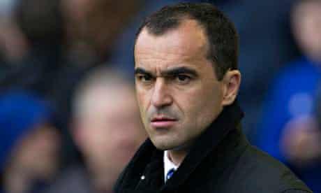 Roberto-Martínez-Everton-manager