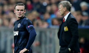 Bayern Munich v Manchester United - UEFA Champions League Quarter Final Second Leg