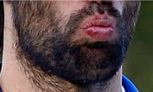 """""""Beard No3"""""""