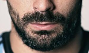 """""""Beard No4"""""""